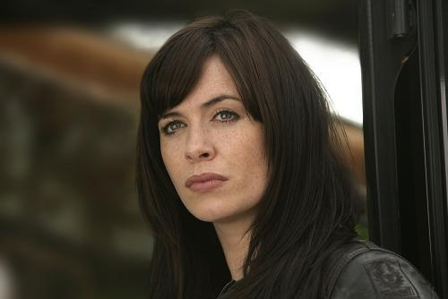Myles Torchwood Eve Myles Torchwood Baker