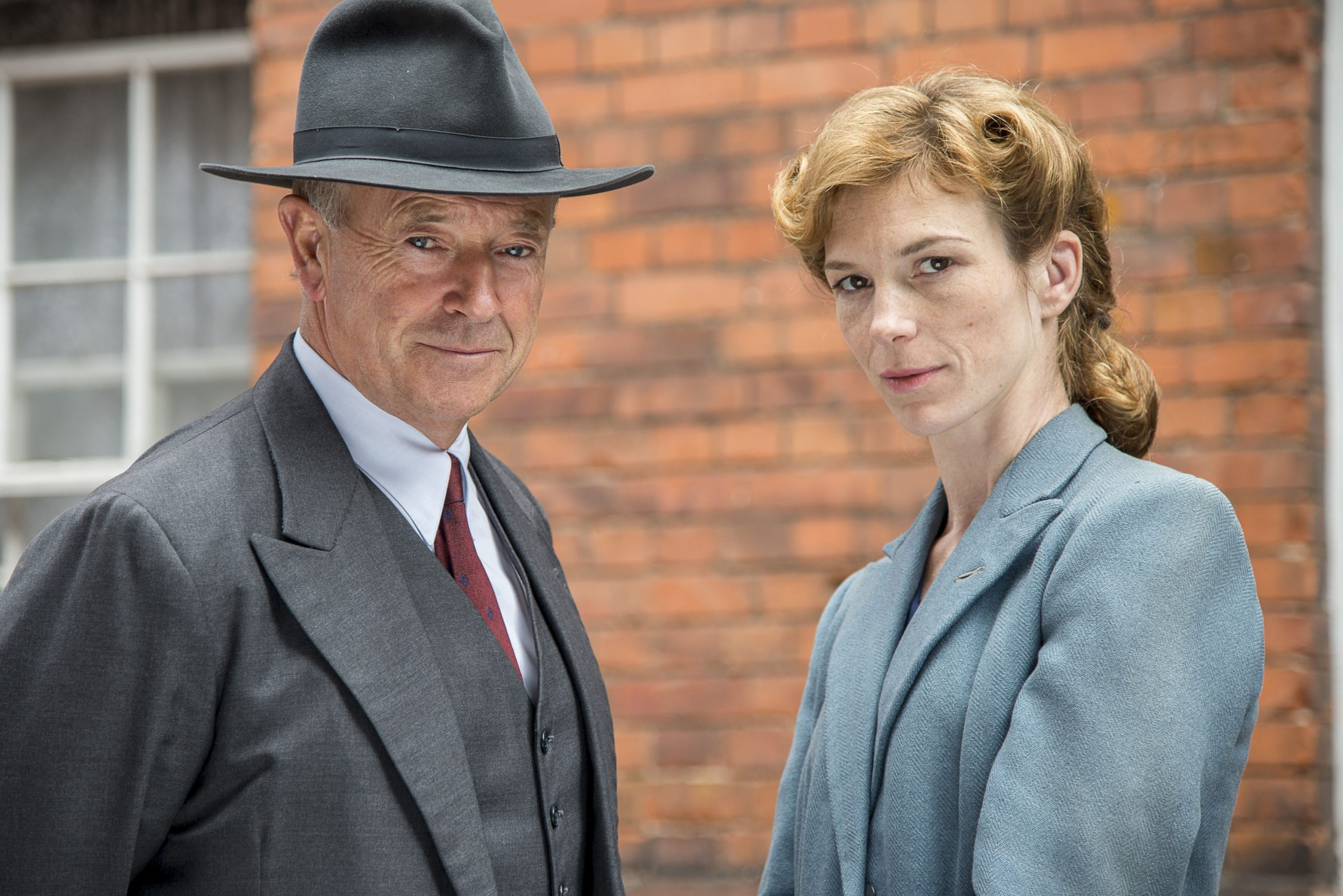 Bad News Foyle S War Cancelled Again Netflix To Stop