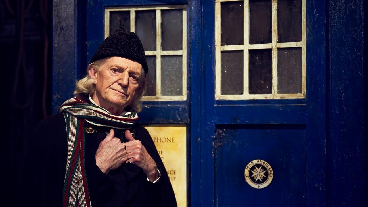 brit tv news bbc america announces doctor who takeover