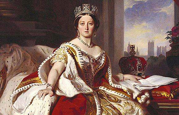 Queen Victorias nude collection | history | brain-perks