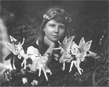 Long Read: The Cottingley Fairies – A Weird British Story of Myth and Hype With a Connection to Sir Arthur Conan Doyle