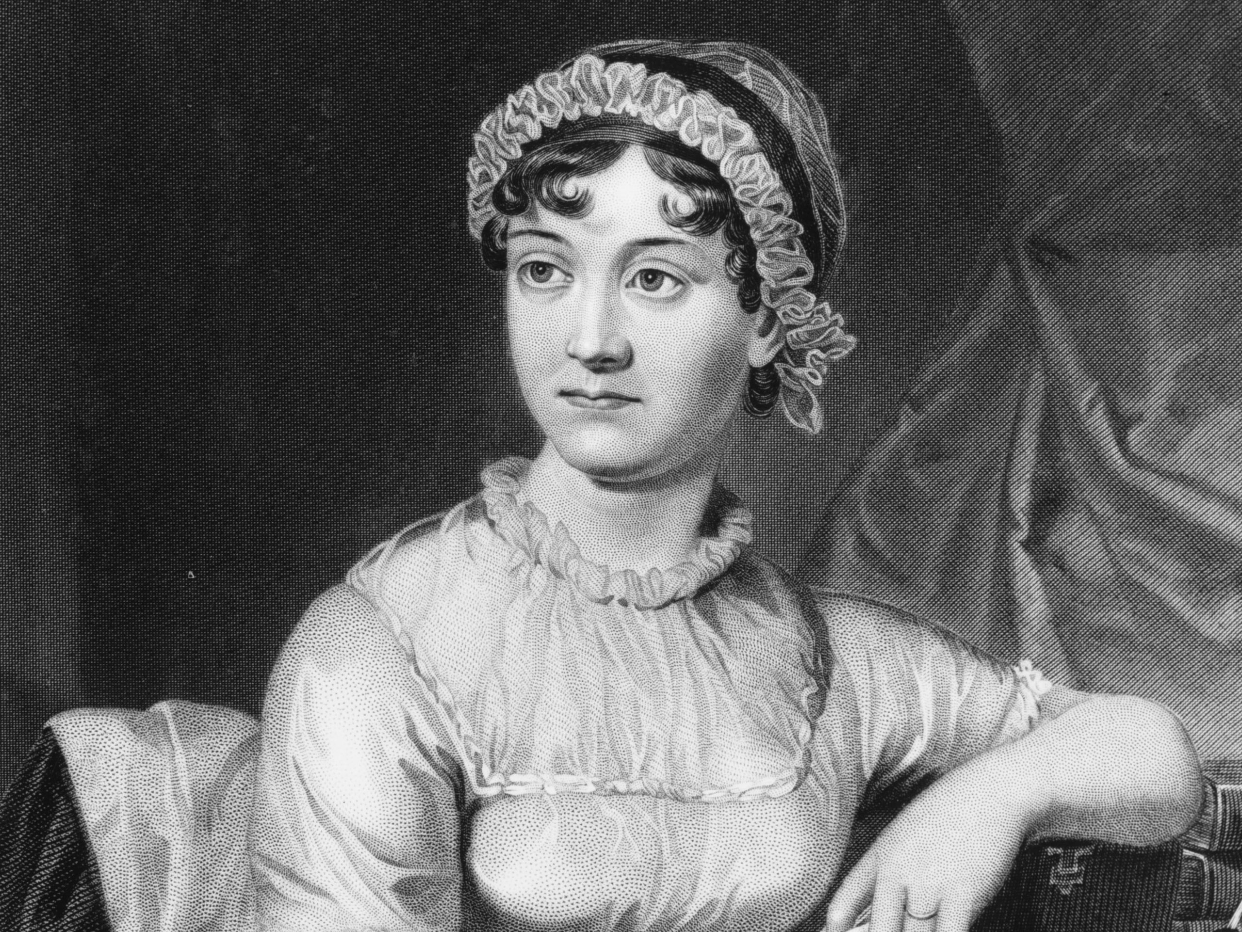 Jane Austen: 10 Facts ...