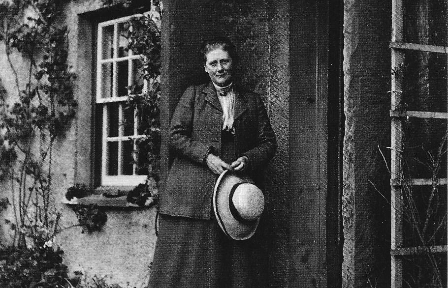 Great Britons: Beatrix Potter – Everything You Need to Know About the Creator of Peter Rabbit