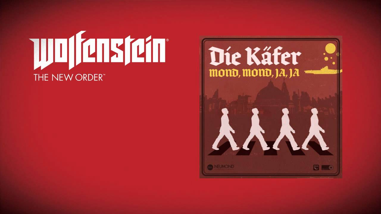 The Beatles vs. Die Käfer: the controversy over Nazi Beatles in a videogame