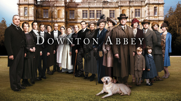 Downton Abbey: First Look at new Downton Series 5 – ITV Releases Preview Trailer and Airdate – Video Inside