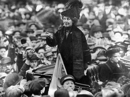 Great Britons: Emmeline Pankhurst – Everything You Need to Know About the Woman Who Helped Bring the Vote to Britain's Women