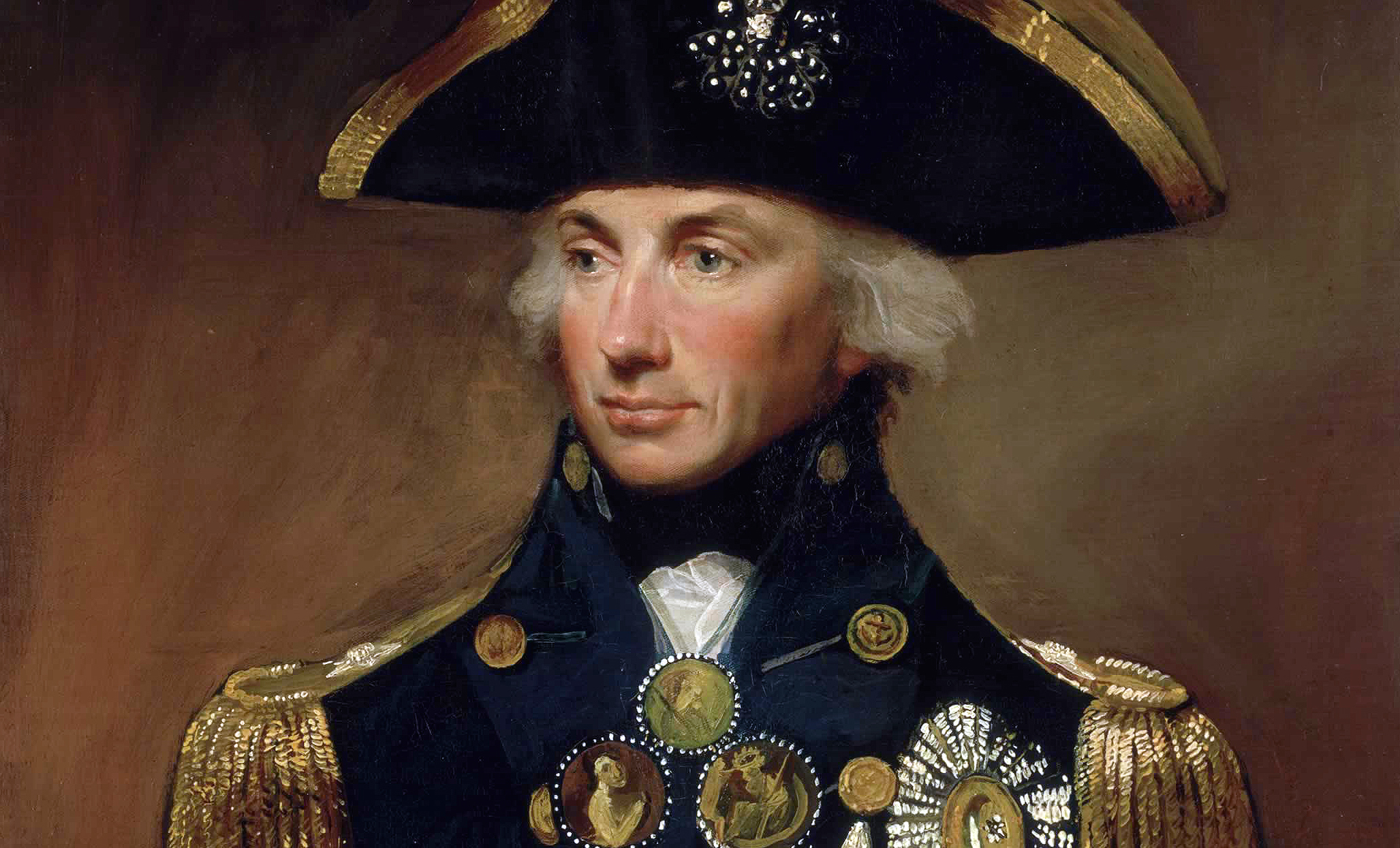 Great Britions: Horatio Nelson – Everything You Need to Know about Britain's Greatest Naval Hero