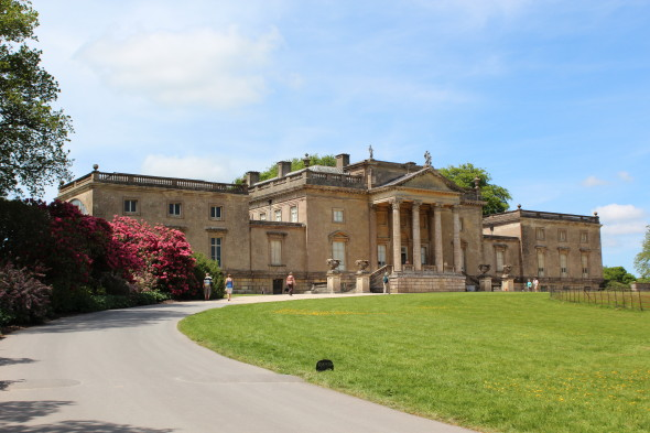 Great British Houses: The Stourhead Estate – Everything You Need to Know about the Great House and Gardens in Wiltshire