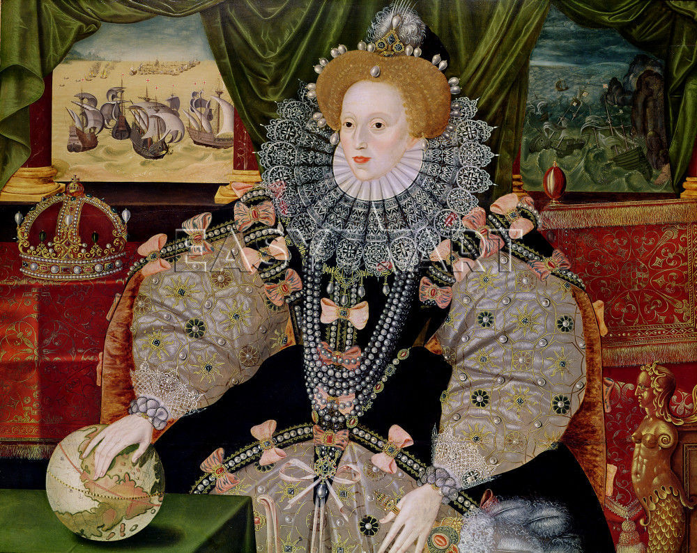 gender politics and queen elizabeth essay