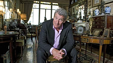 Weekend Viewing: BBC Empire – Episode 4 – Making a Fortune – Jeremy Paxman