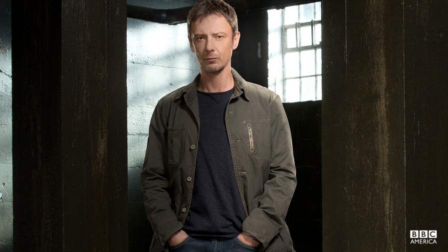 Brit Telly: An Exclusive Preview of The Intruders Coming to BBC America Starring John Simm