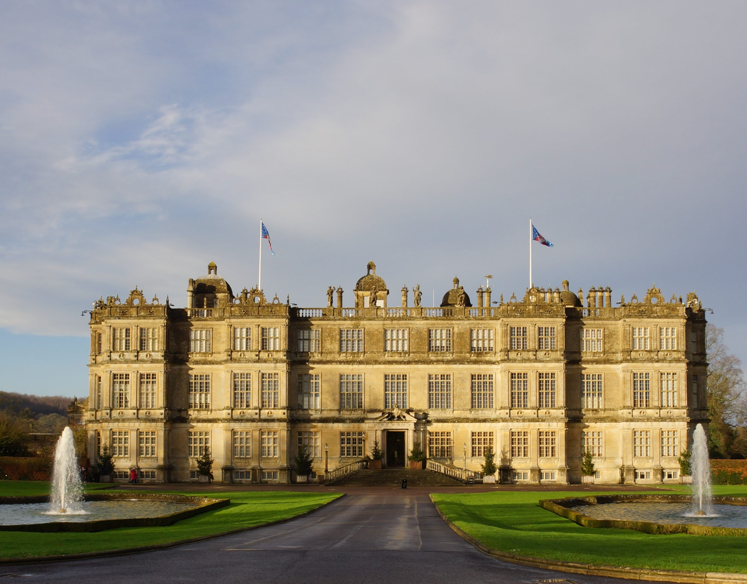 Great British Houses Longleat Everything Need Know Longleat House Safari Park on game of thrones crown