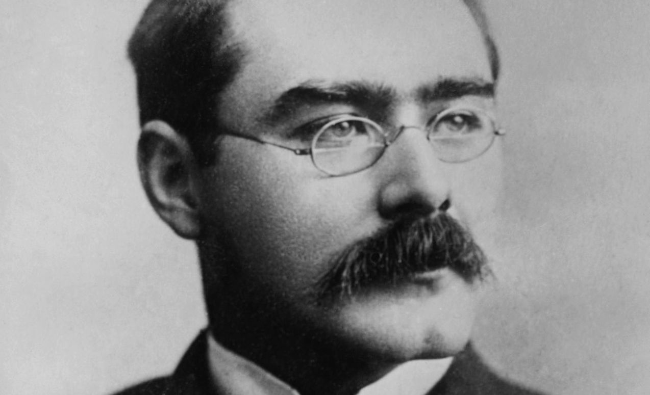 Great Britons: Rudyard Kipling – Everything You Need to Know About the Scribe of the British Empire