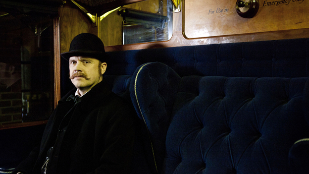 Weekend Viewing: Murder on the Victorian Railway – Fascinating Documentary About the First Railway Murder