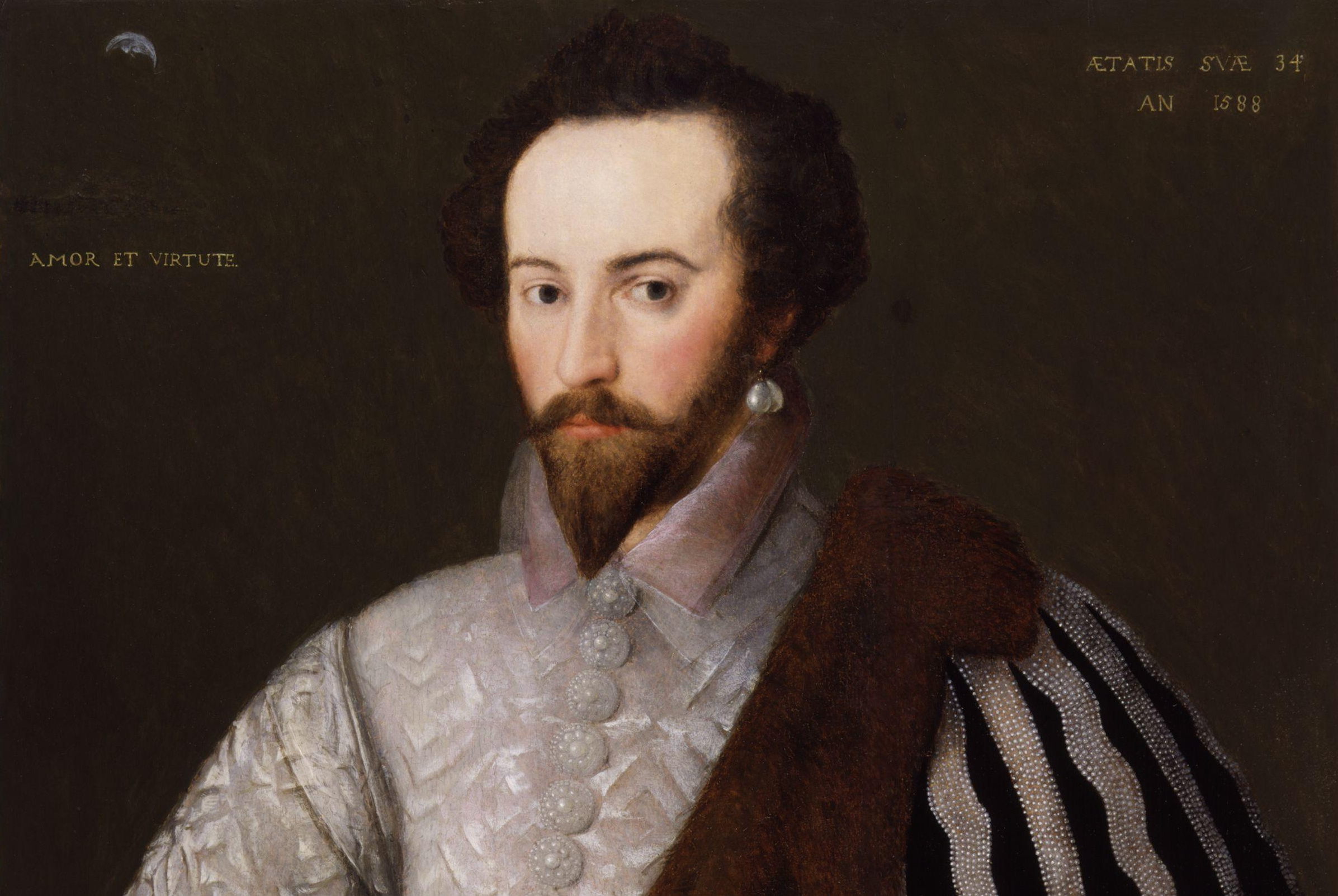 Great Britons: Sir Walter Raleigh – Everything You Need to Know about the Founder of Virginia