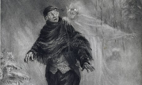 Guest Long Read: Victorian Spooks – Charles Dickens and the Art of a Good Ghost Story