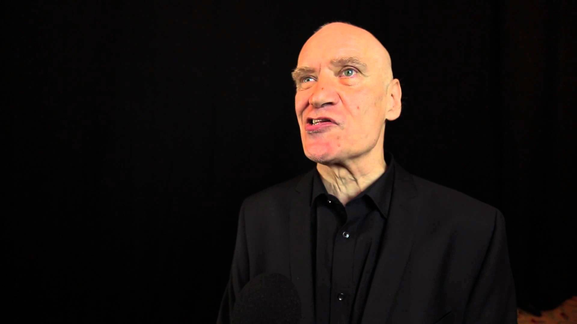 Brit Music: Wilko Johnson is now officially cancer-free