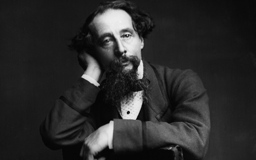 Charles Dickens Page