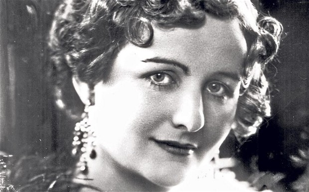 Great Britons Nancy Mitford The Chronicler Of British