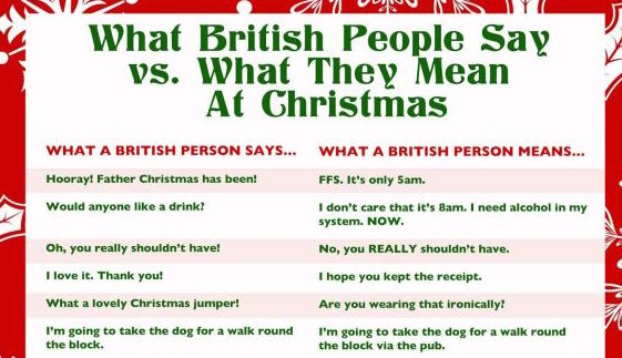 how to say thank you in england slang