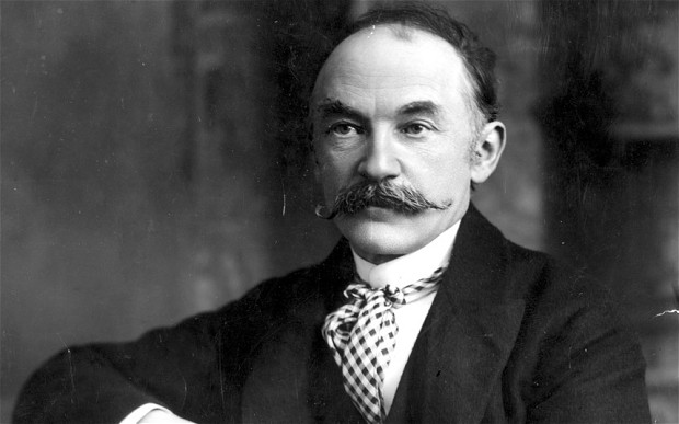 Great Britons Thomas Hardy The Novelist That