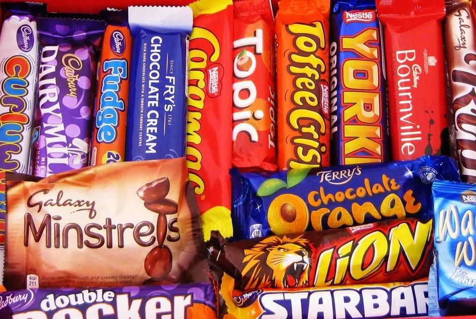 british confectionery