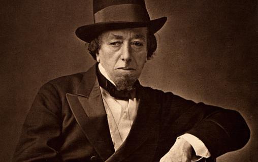 Benjamin Disraeli amazon