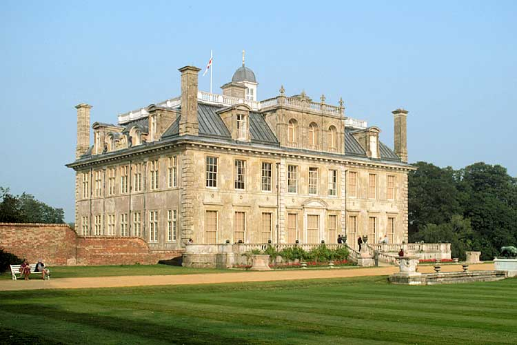 great british houses kingston lacy a beautiful