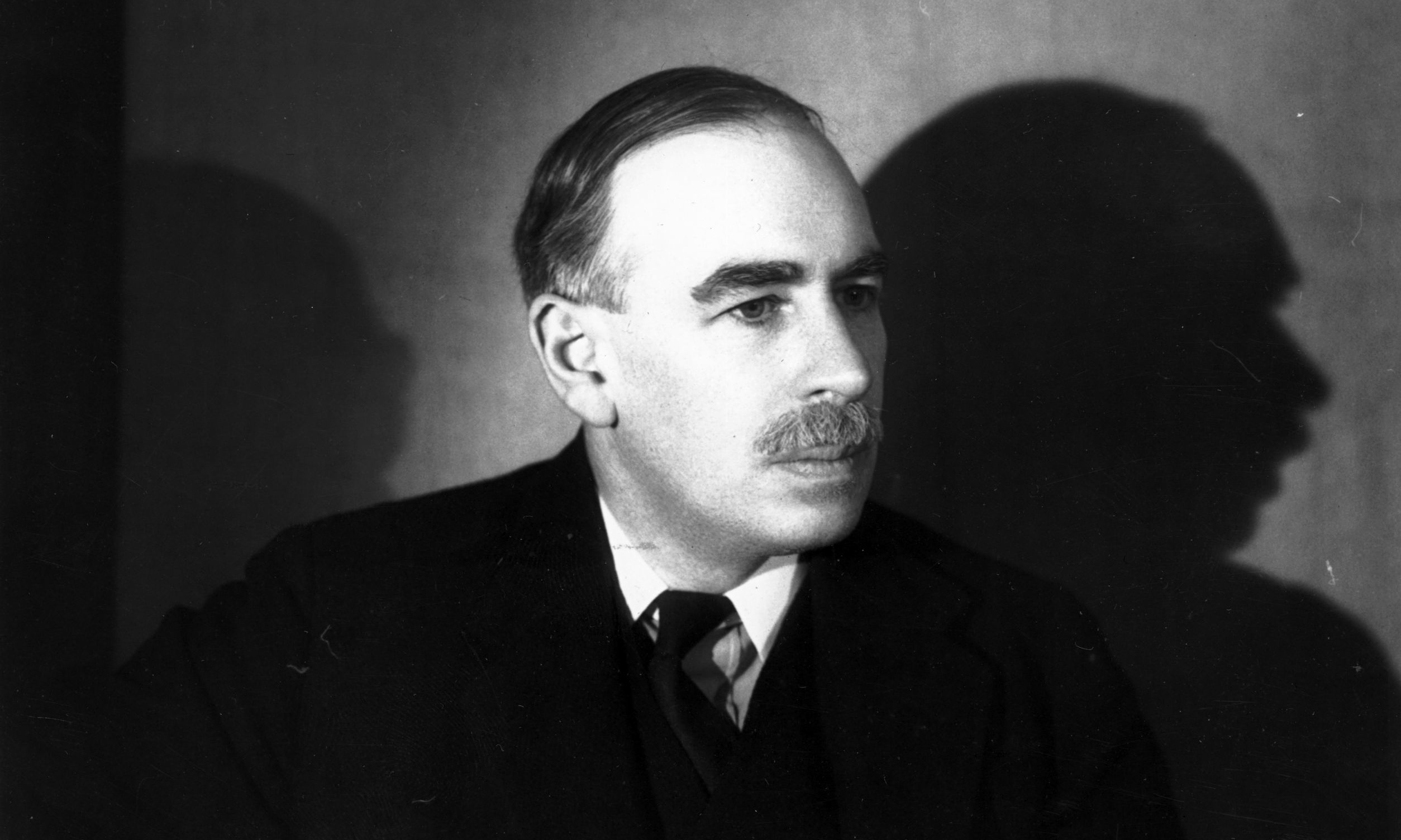 Essays in biography keynes