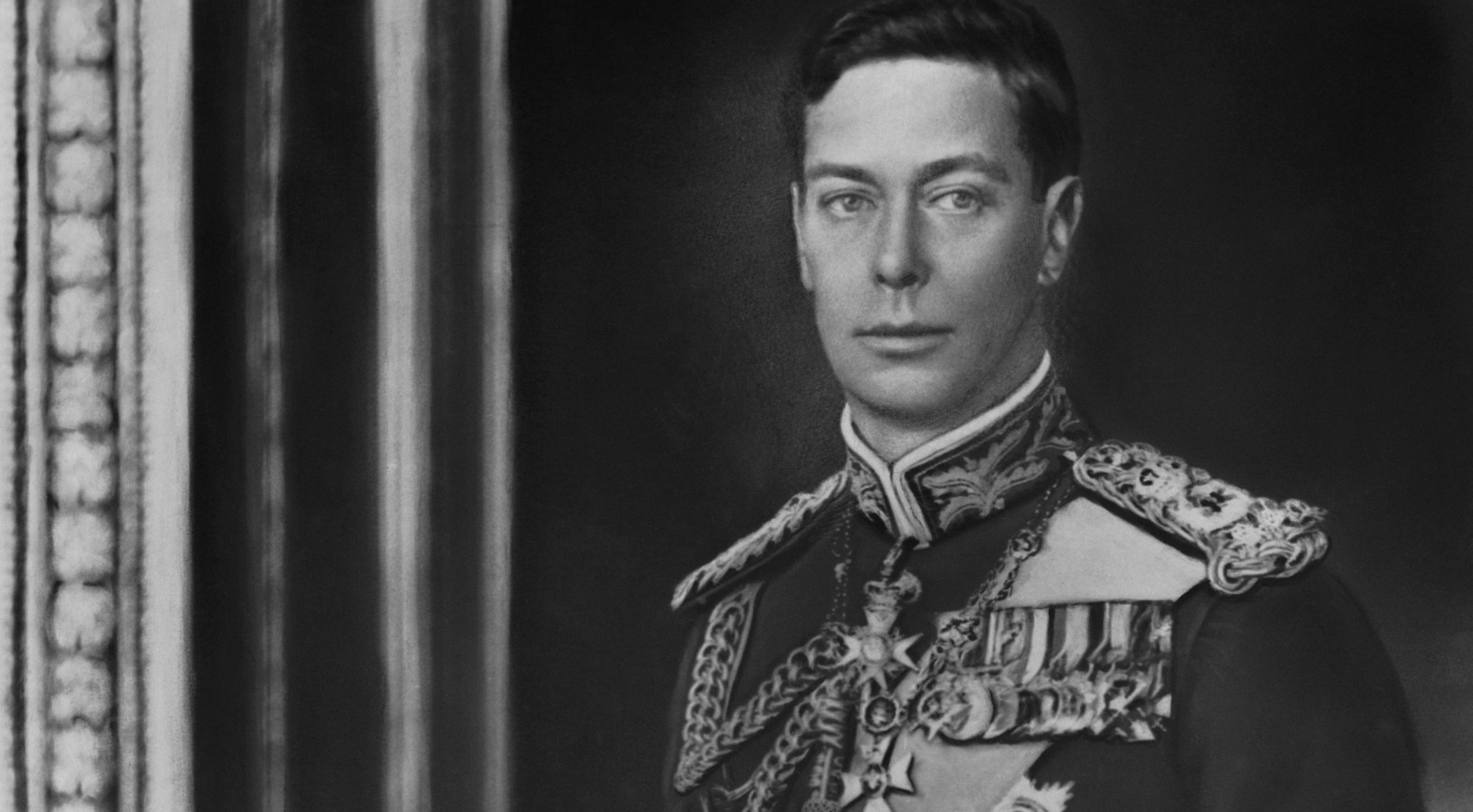 The Monarchs George Vi 1936 1952 The Unexpected King