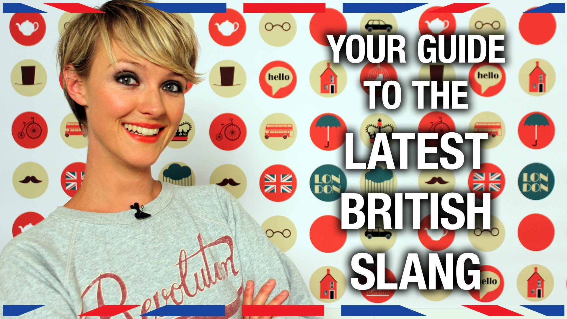 English Language: Your Guide to the Latest British Slang ...