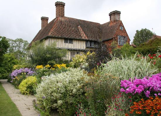 Great British Gardens:...