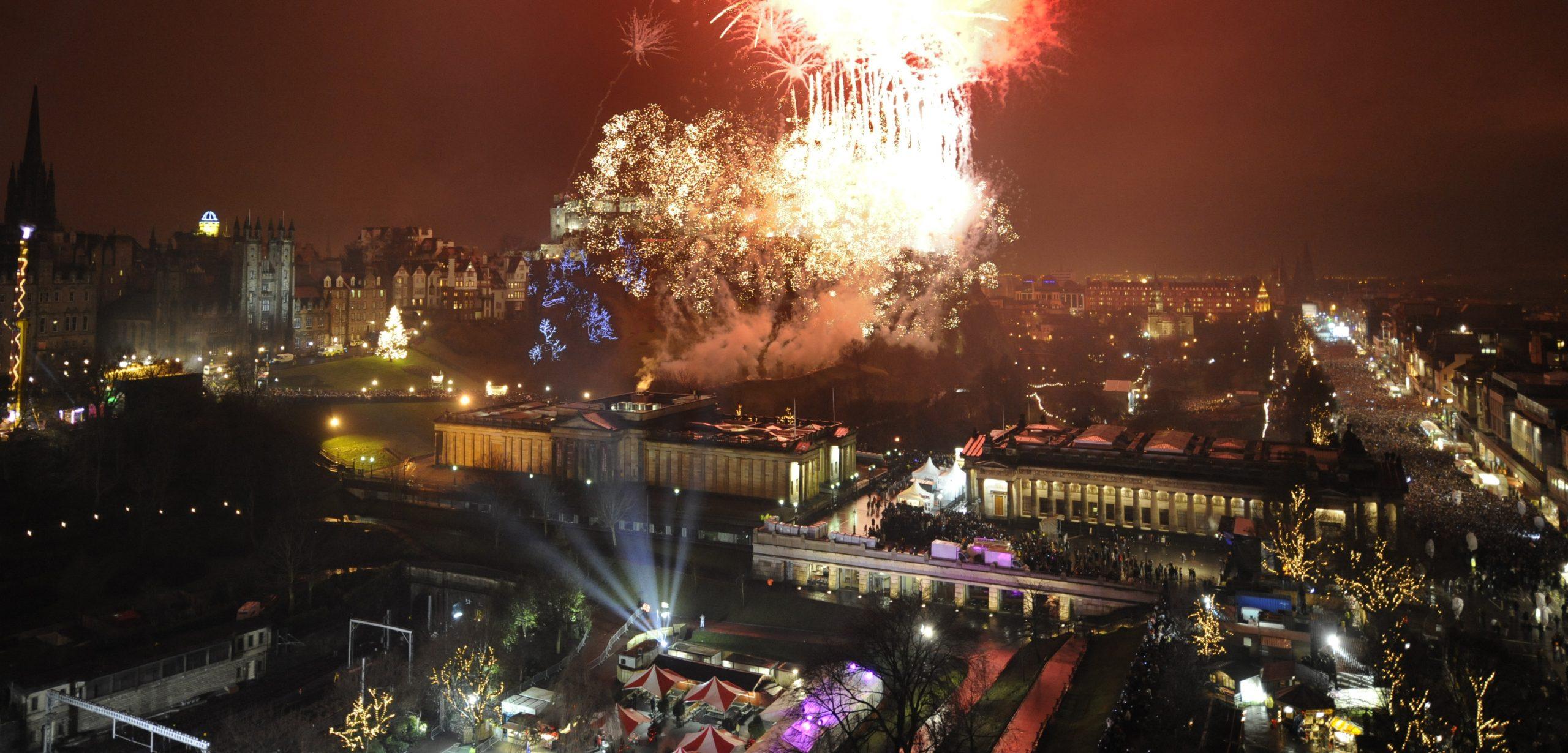 New Years Eve Movie Trailer