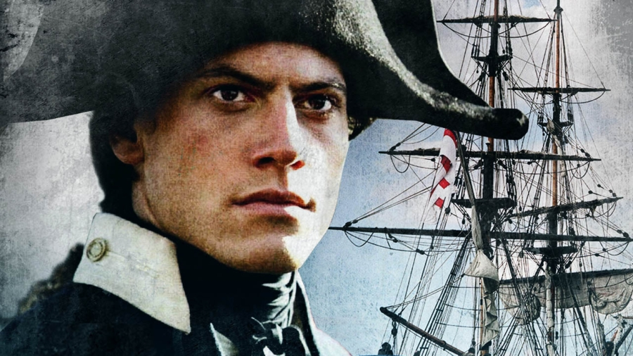 Admiral Hornblower: Flying Colours, The Commodore, Lord