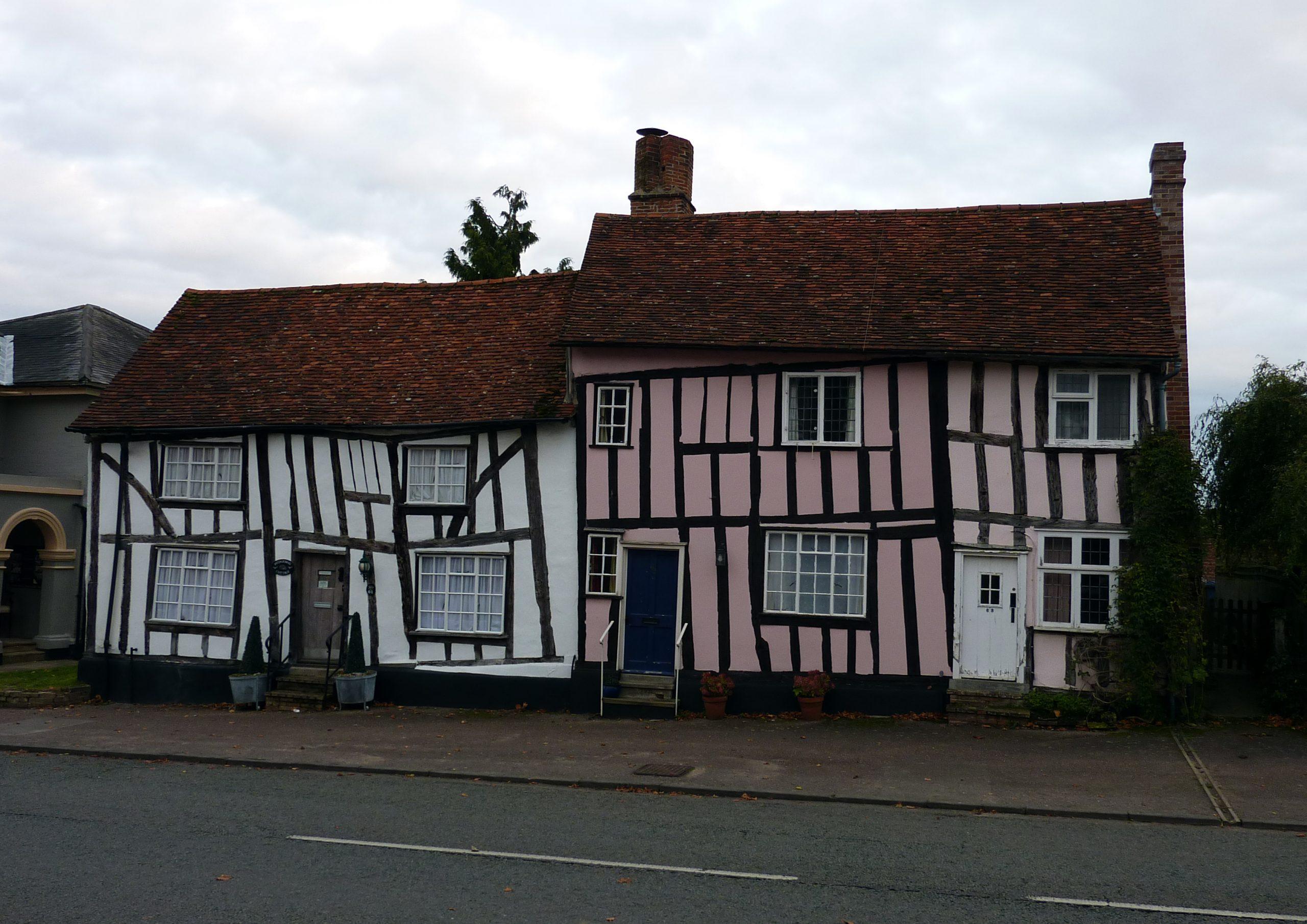 Laura S London A Visit To Lavenham Suffolk Finest