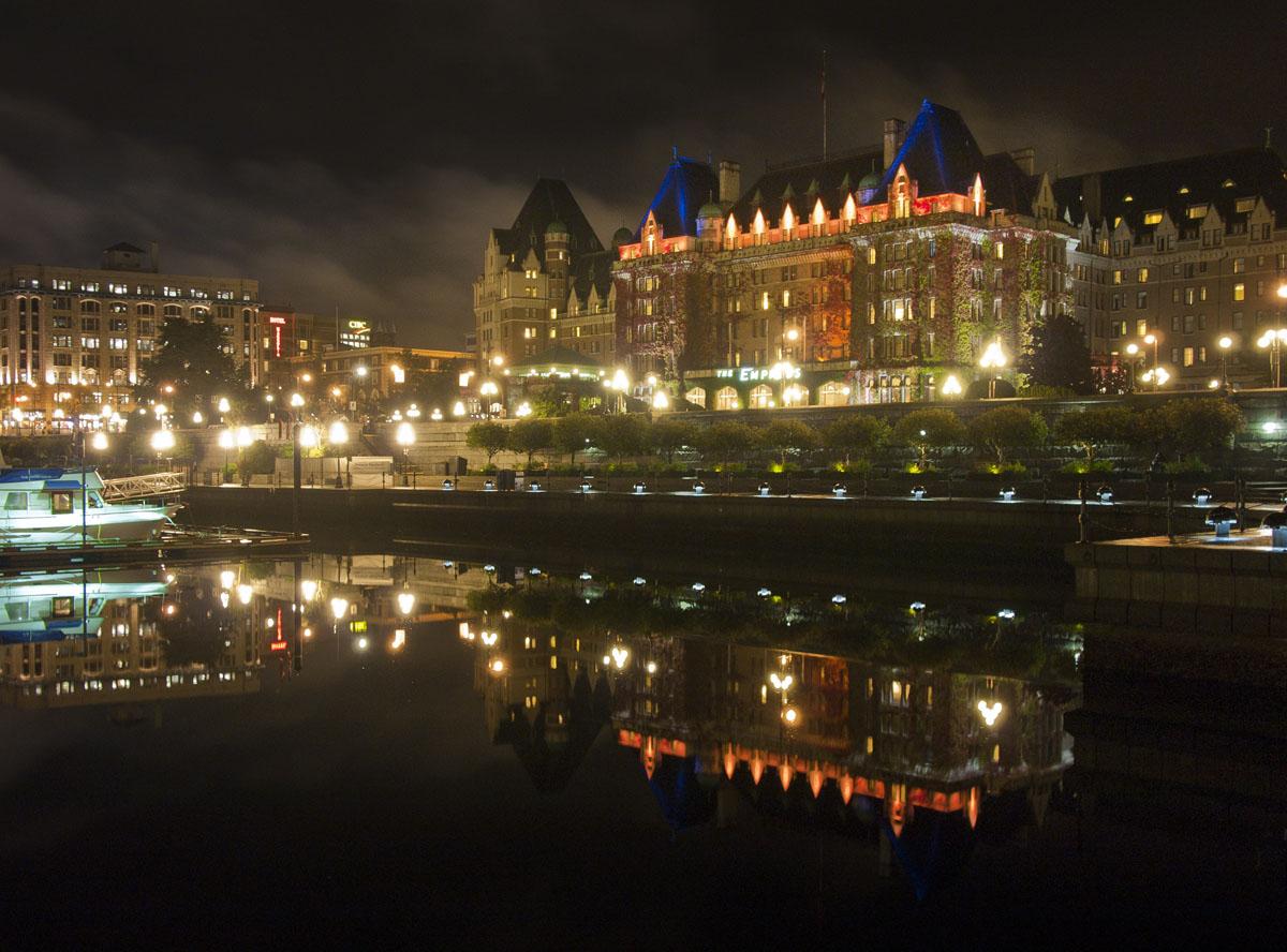 Victoria, British Columbia: Proud History, Bright Future – The Most ...