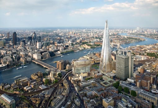 Credit: © The View from The Shard.