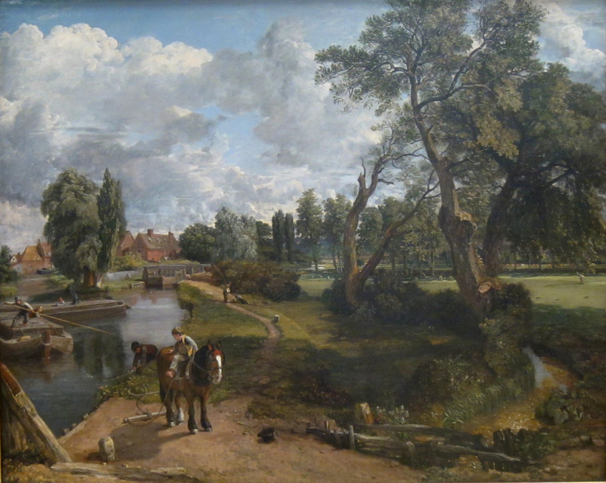 River Serie Arte