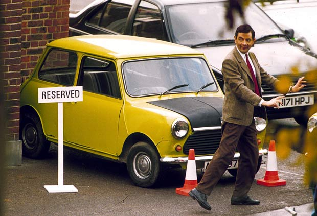 Great british telly lessons learned from re watching mr bean for mr bean1722290i solutioingenieria Choice Image