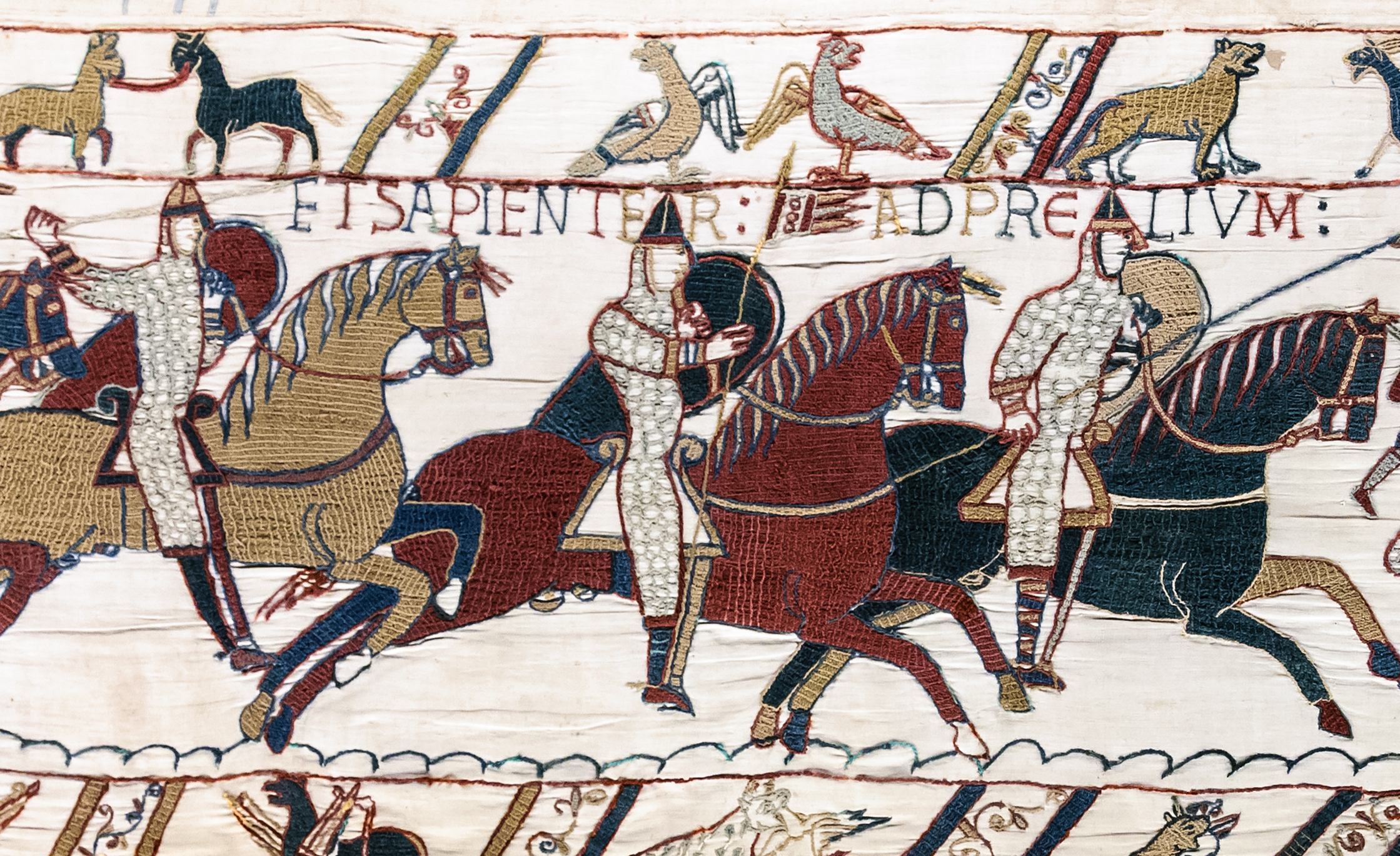 a history of the norman conquest at the battle of hastings This year, the battle conference on anglo-norman studies will obviously commemorate the 950th anniversary of the norman conquest of england at the site of the battle of hastings in battle.