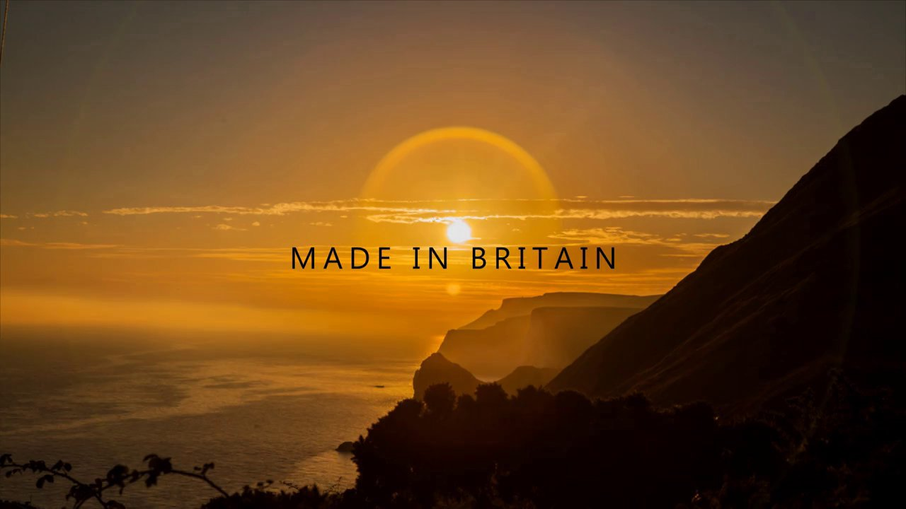 Made in Britain – Stunning Timelapse Video Takes You On a Journey Around Britain