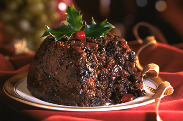 「british christmas pudding」の画像検索結果
