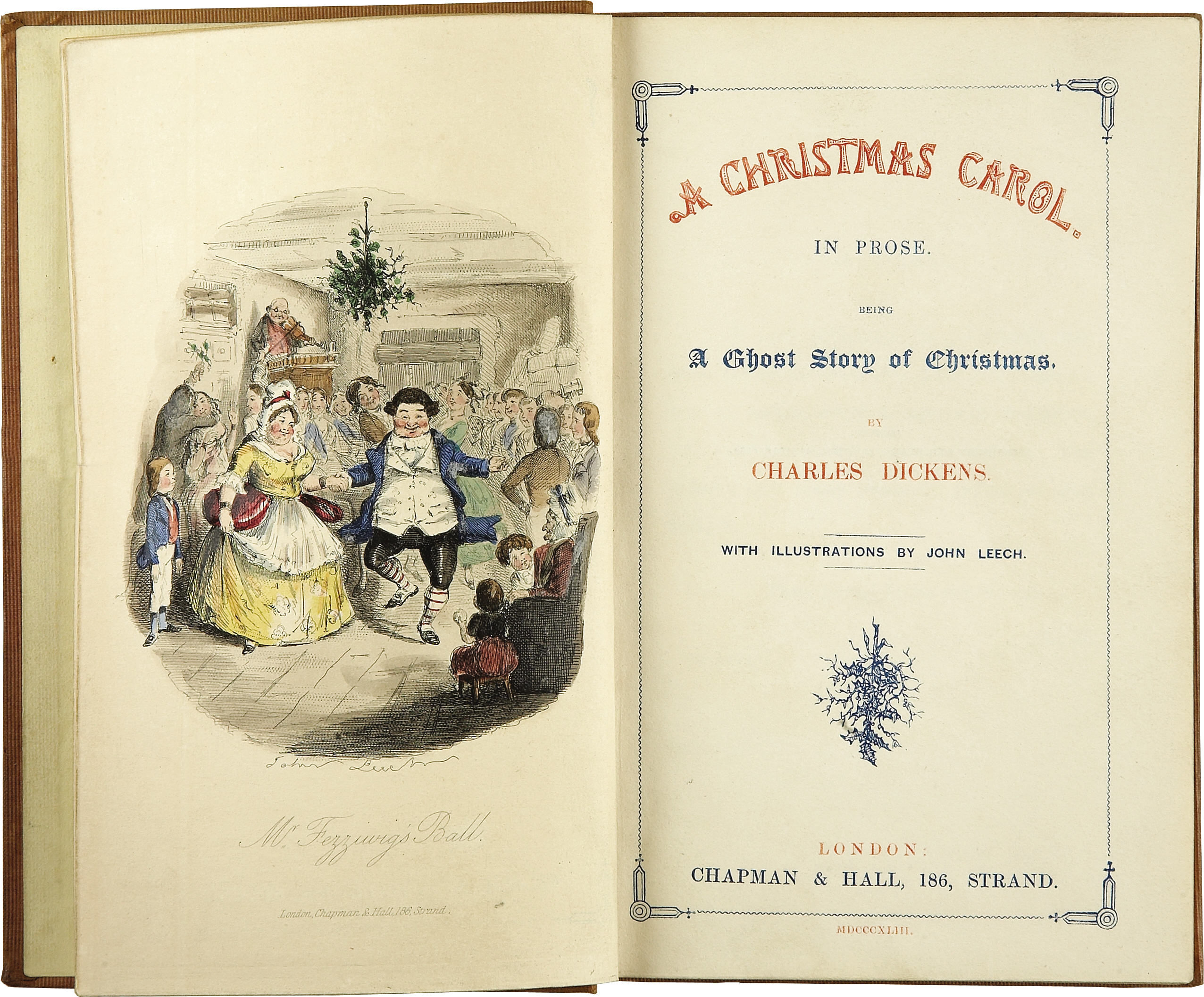 A Christmas Carol: A User's Guide to the Various Film Adaptations ...
