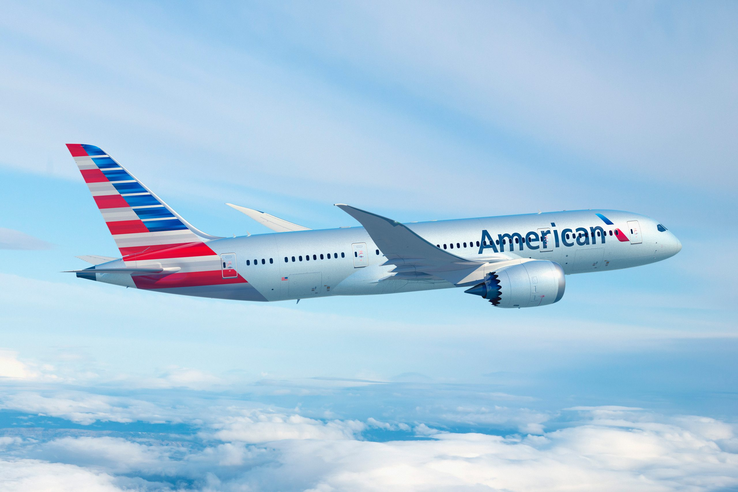 Travel News American Airlines To Introduce Boeing 787