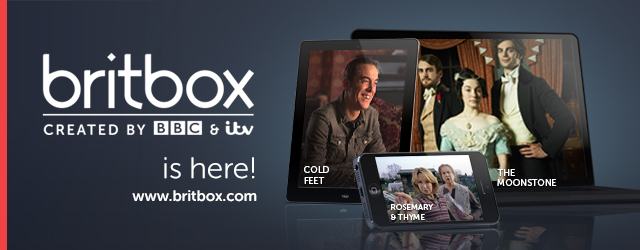 a weekend with britbox the british tv streaming service