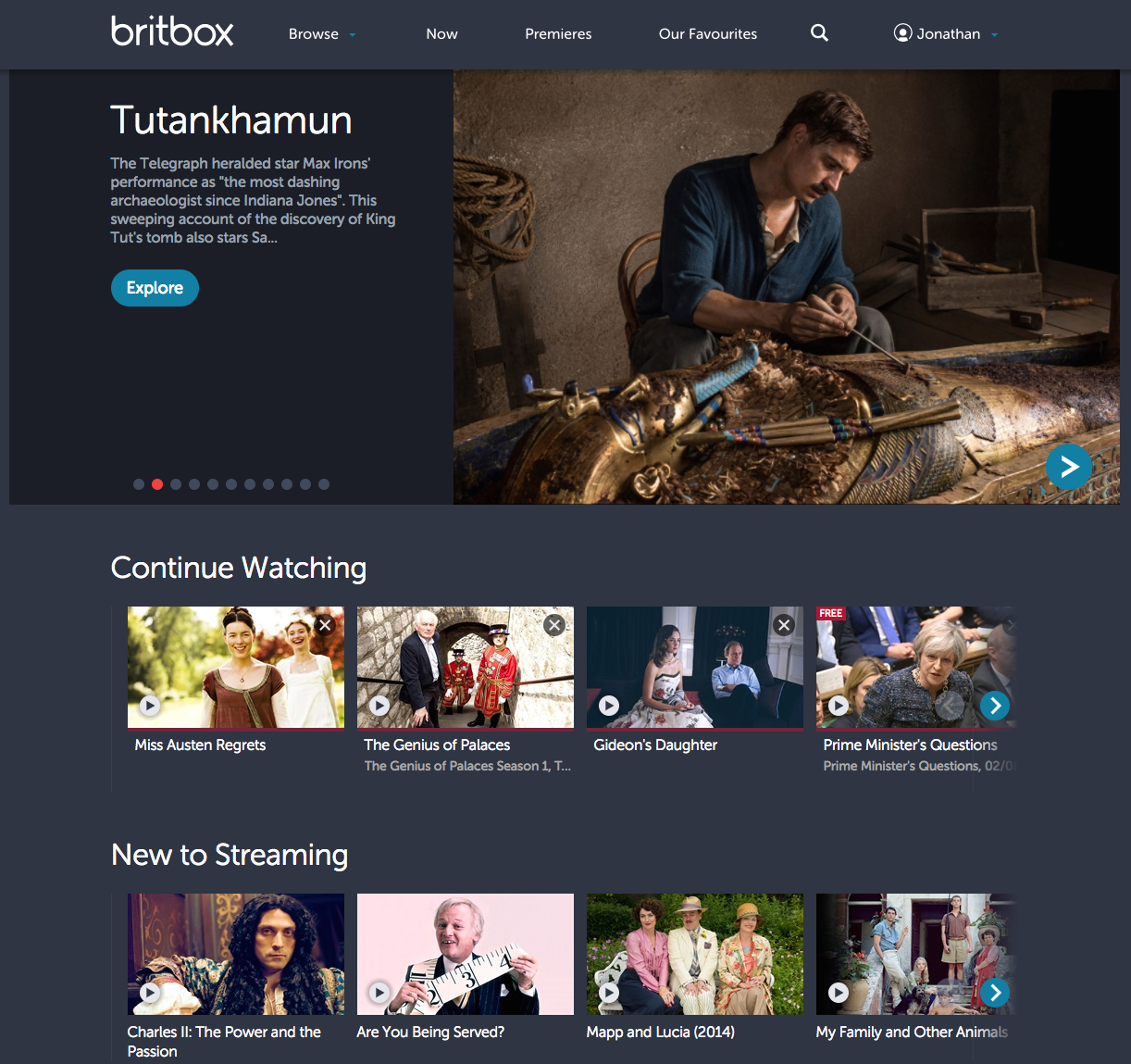 Brit Box Streaming 100 Brit Box Streaming Amazon Com