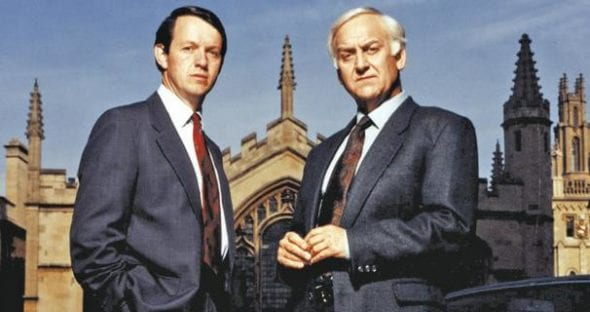 Inspector Morse Deutsch Stream