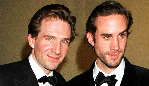 Brit History: The Fiennes Family Through History – From ...