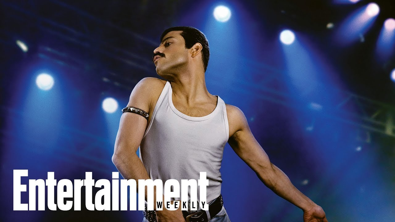 Bohemian Rhapsody Biopic To Be Released November 2