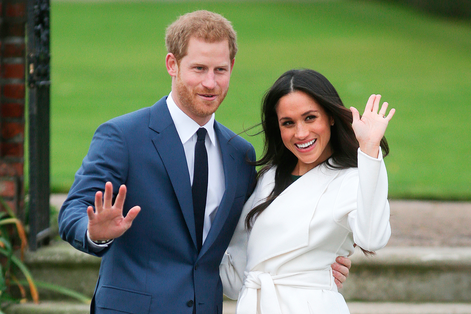 Interesting facts about the royal wedding 34